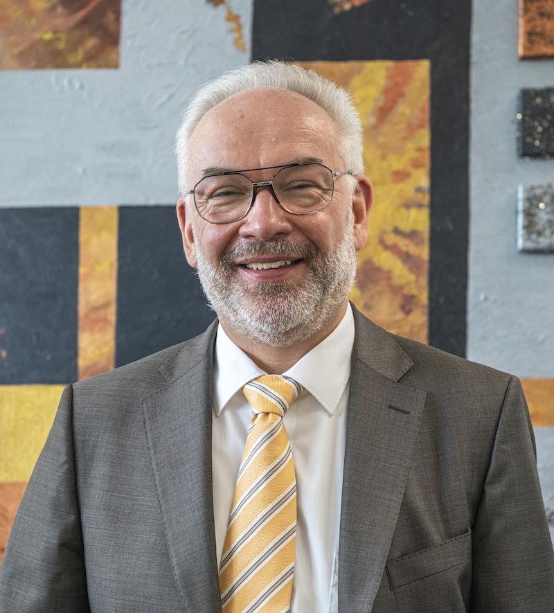 Dirk Jagusch Rechtsanwalt