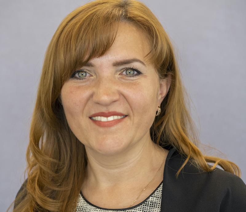 Marina Hefinider